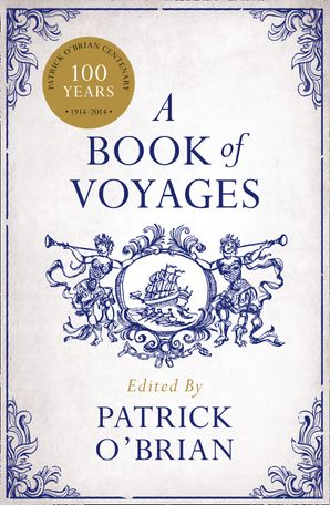 A Book of Voyages Paperback  by No Author