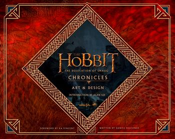 Chronicles: Art & Design (The Hobbit: The Desolation of Smaug)