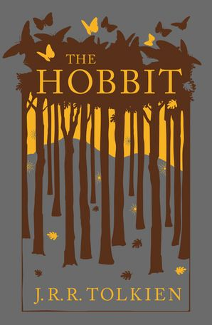 The Hobbit Hardcover Special Collector's edition by