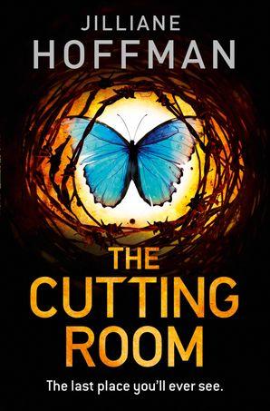 The Cutting Room Paperback  by Jilliane Hoffman
