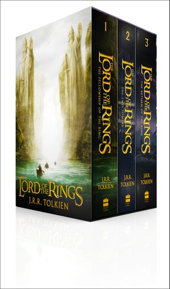 Lord Of The Rings Trilogy Books Pdf