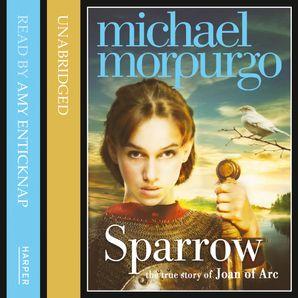Sparrow Download Audio Unabridged edition by
