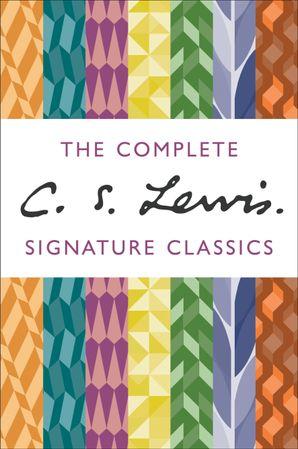 the-complete-c-s-lewis-signature-classics