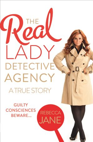 The Real Lady Detective Agency: A True Story