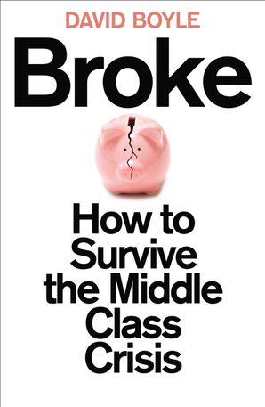 Broke Paperback  by