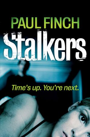Stalkers Paperback  by