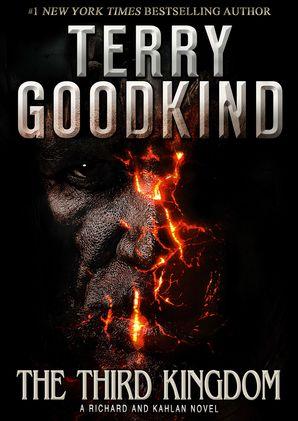 The Third Kingdom (A Richard and Kahlan novel)