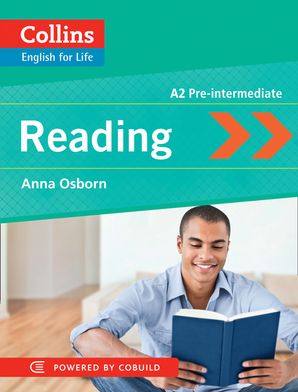 Reading: A2 (Collins English for Life: Skills) Paperback  by Anna Osborn