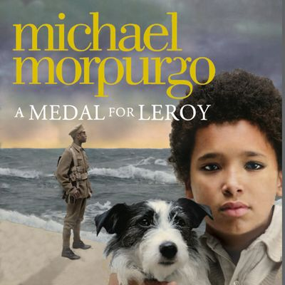 A Medal for Leroy - Michael Morpurgo, Read by Brian Trueman and Mairi Macfarlane