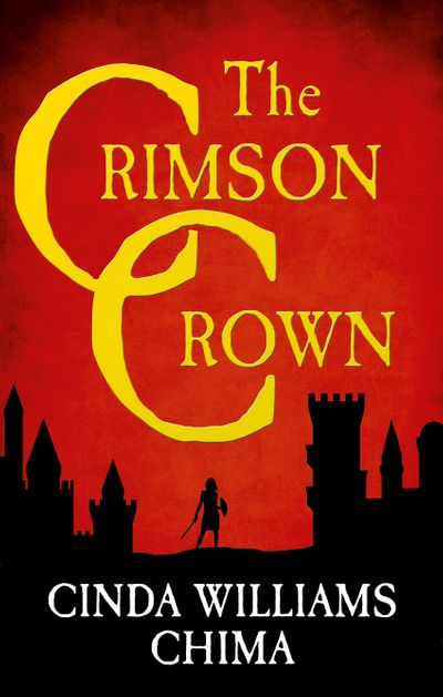 The Crimson Crown - Cinda Williams Chima