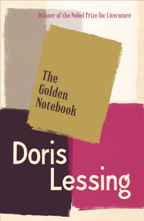 The Golden Notebook Paperback  by Doris Lessing