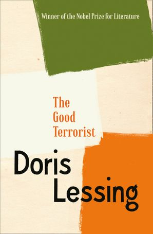 The Good Terrorist Paperback  by Doris Lessing