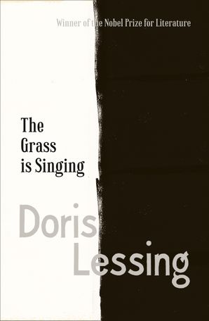 The Grass is Singing Paperback  by Doris Lessing