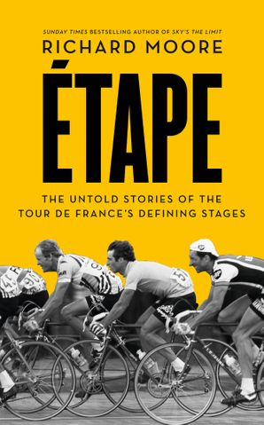Etape Paperback  by Richard Moore