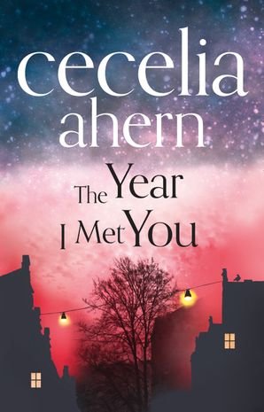Hardcover  by Cecelia Ahern