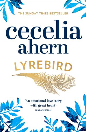 Lyrebird Paperback  by