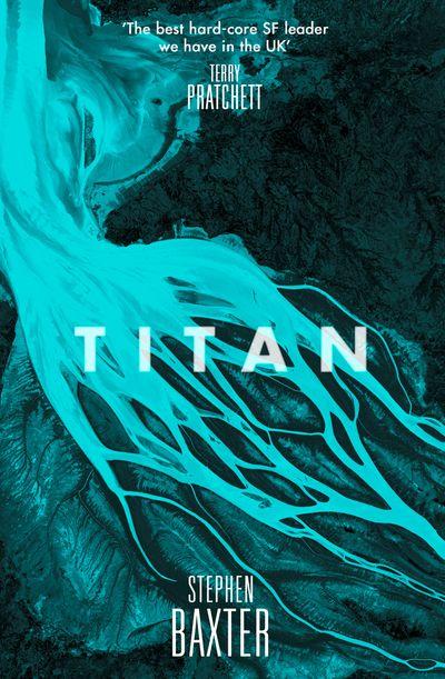 Titan - Stephen Baxter