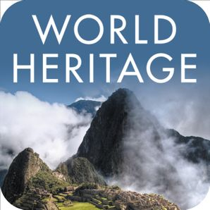 The World's Heritage  Other app Windows Phone edition by No Author