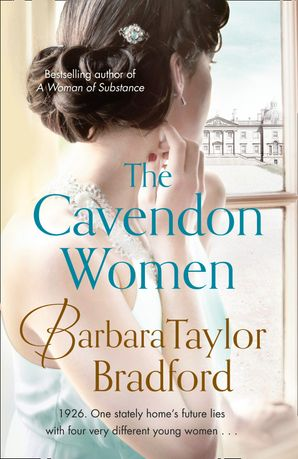 Hardcover  by Barbara Taylor Bradford