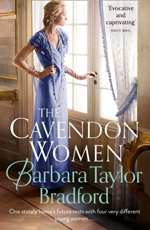 The Cavendon Women (Cavendon Chronicles, Book 2) Paperback  by Barbara Taylor Bradford