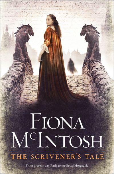 Scrivener's Tale - Fiona McIntosh