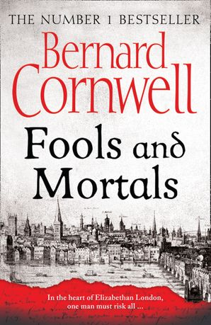 Fools and Mortals Paperback  by