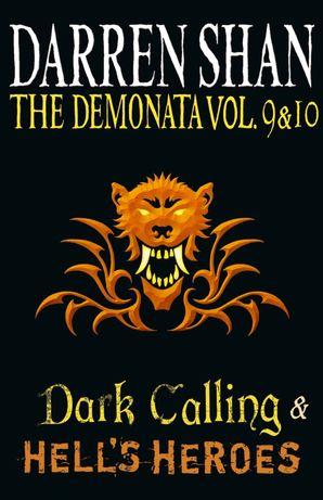 Darren Shan Dark Calling Pdf
