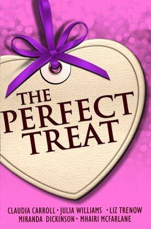 The Perfect Treat: Heart-warming Short Stories for Winter Nights eBook  by Miranda Dickinson