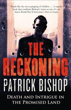 Paperback  by Patrick Bishop
