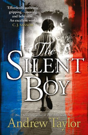 The Silent Boy eBook  by