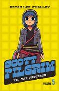 Scott Pilgrim vs The Universe: Volume 5 (Scott Pilgrim, Book 5)