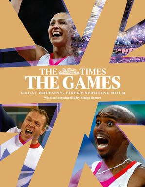 The Games by The Times   by No Author