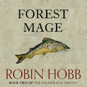 Forest Mage Download Audio Unabridged edition by Robin Hobb