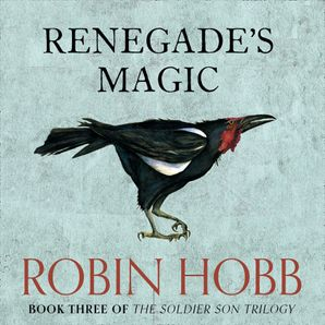 Renegade's Magic Download Audio Unabridged edition by Robin Hobb