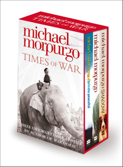 Times of War Collection - Michael Morpurgo