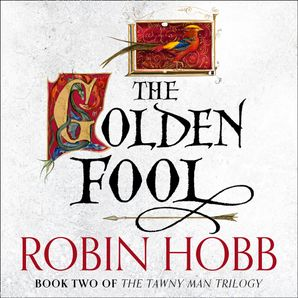 The Golden Fool Download Audio Unabridged edition by Robin Hobb