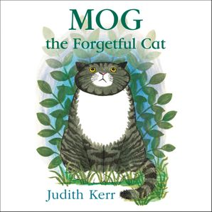 Mog the Forgetful Cat Download Audio Unabridged edition by