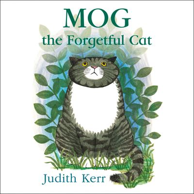 Mog the Forgetful Cat - Judith Kerr, Read by Geraldine McEwan