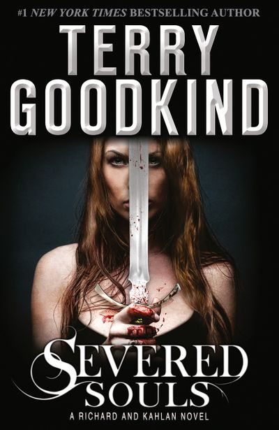 Severed Souls - Terry Goodkind