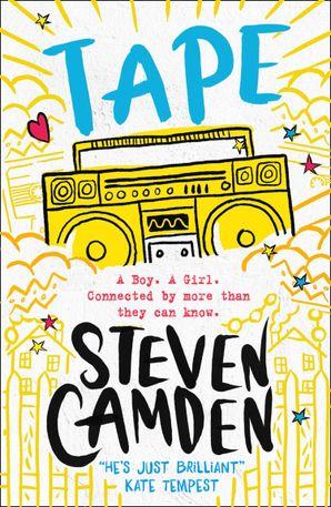 Tape Paperback  by Steven Camden
