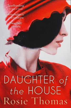 Daughter of the House eBook  by