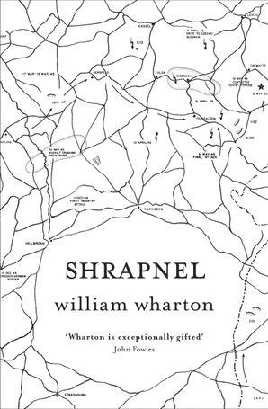 Shrapnel Paperback  by William Wharton