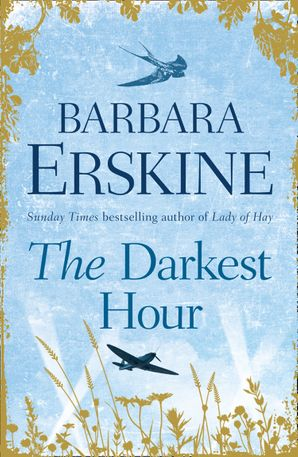 The Darkest Hour Paperback  by Barbara Erskine