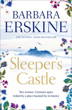 Sleeper's Castle Paperback  by Barbara Erskine