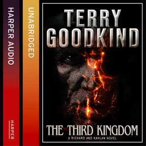 The Third Kingdom Download Audio Unabridged edition by Terry Goodkind