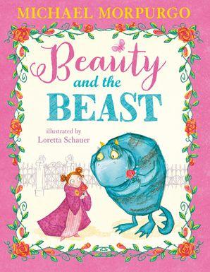 Beauty and the Beast (Read aloud by Michael Morpurgo)