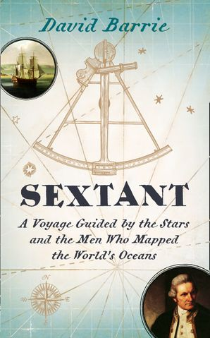 Sextant Hardcover  by David Barrie
