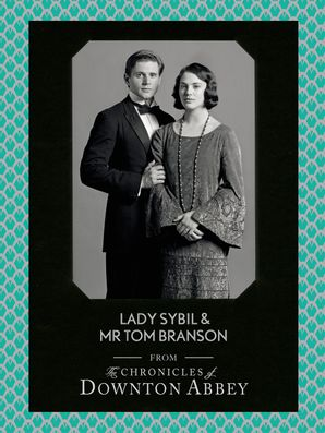 Lady Sybil and Mr Tom Branson eBook  by Jessica Fellowes