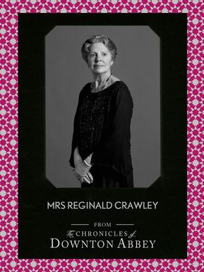 Mrs Reginald Crawley