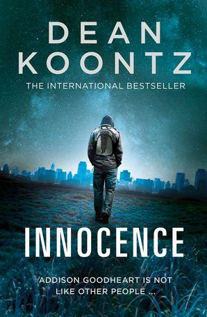 Innocence Paperback  by Dean Koontz